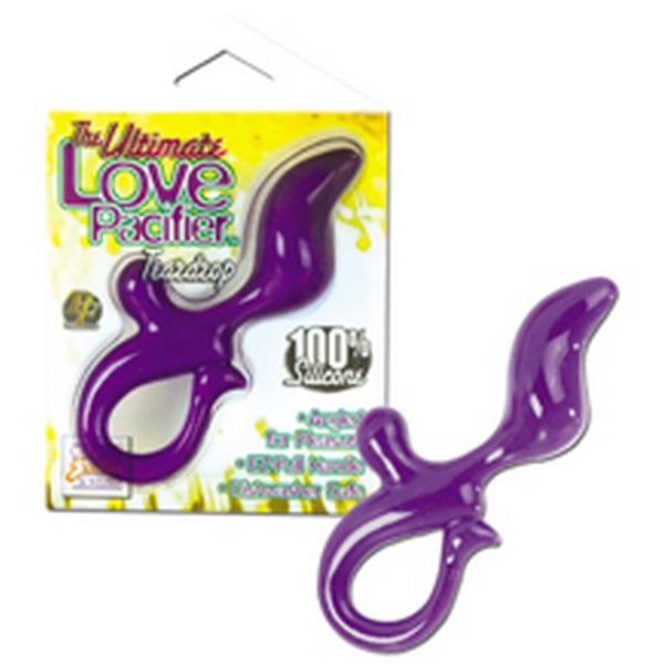 Stimulator anusa, G-točke i klitorisa, dužina 13,5cm - Love Pacifier