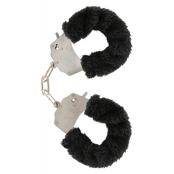 Lisice Love Cuffs Plush