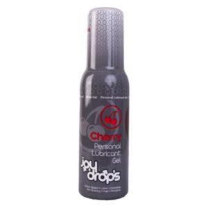 Lubrikant gel s okusom trešnje, 5 ili 100ml - Joy Drops Cherry