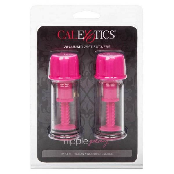 Pumpice za bradavice od ABS materijala - Calexotics