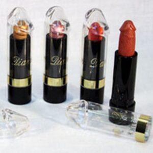 Ruž za usne u obliku penisa