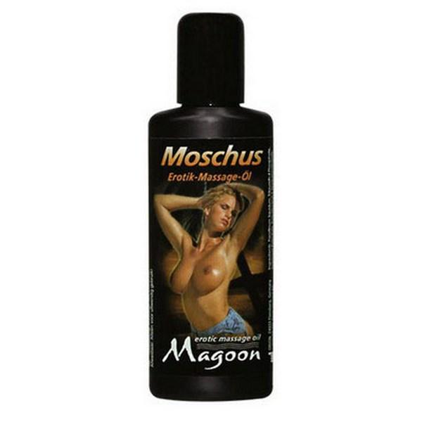 Ulje za masažu tijela 50 ml