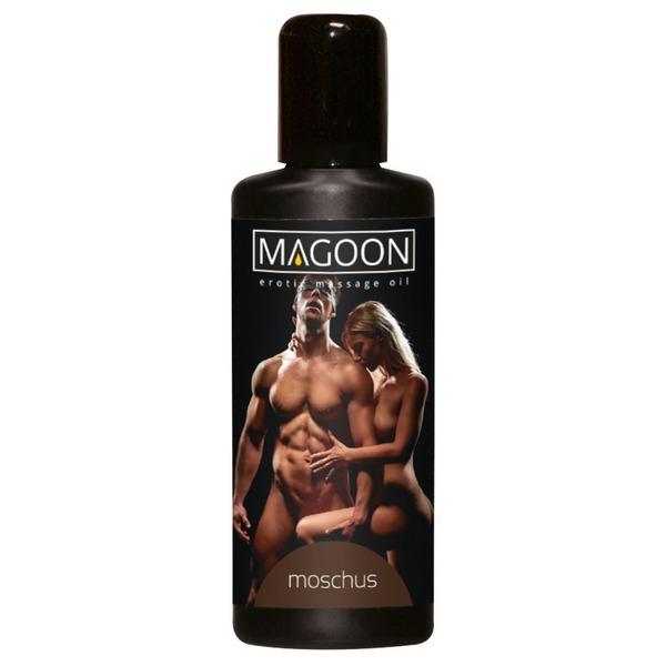Ulje za masažu tijela Magoon 100 ml
