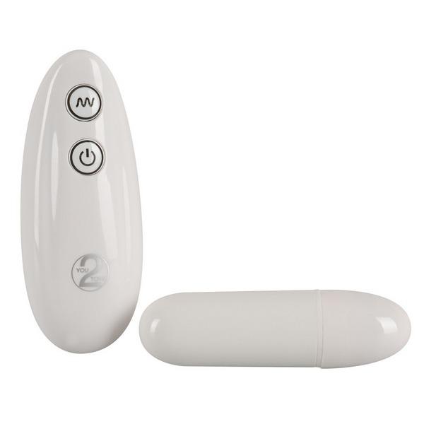 Navlaka za penis s vibratorom i daljinskim upravljačem + baterije