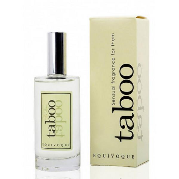 Unisex parfem Taboo, 50ml