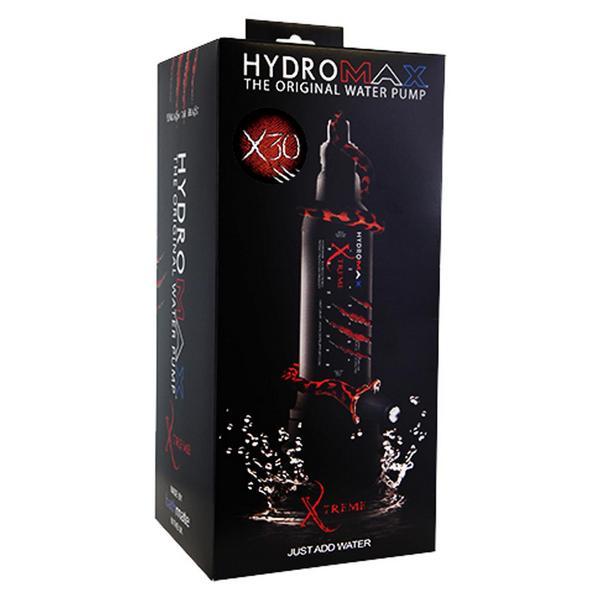 Hidropumpa za povećanje penisa - Hydromax X30 Extreme