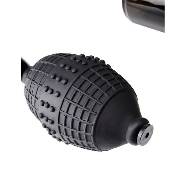 Pumpa za penis u kompletu s lubrikantom, prstenom... - Pump Worx Euro Pump