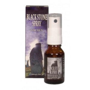 Sprej za odgodu ejakulacije, 15ml - Black Stone
