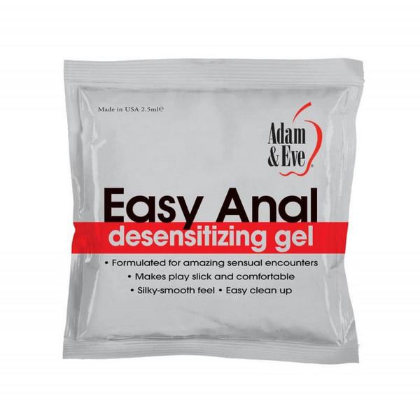 Set: analni stimulatori, kuglica, pumpe, lubrikanta - Couples Backdoor Pleasure