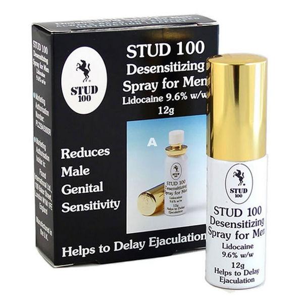Sprej za odgodu ejakulacije 12ml - STUD 100